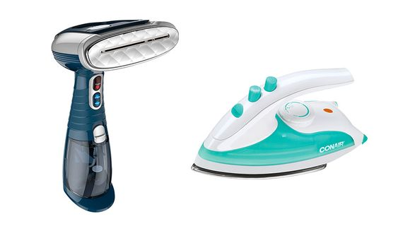 Garment Steamer vs. Steam Iron: Which One Is Right for You?