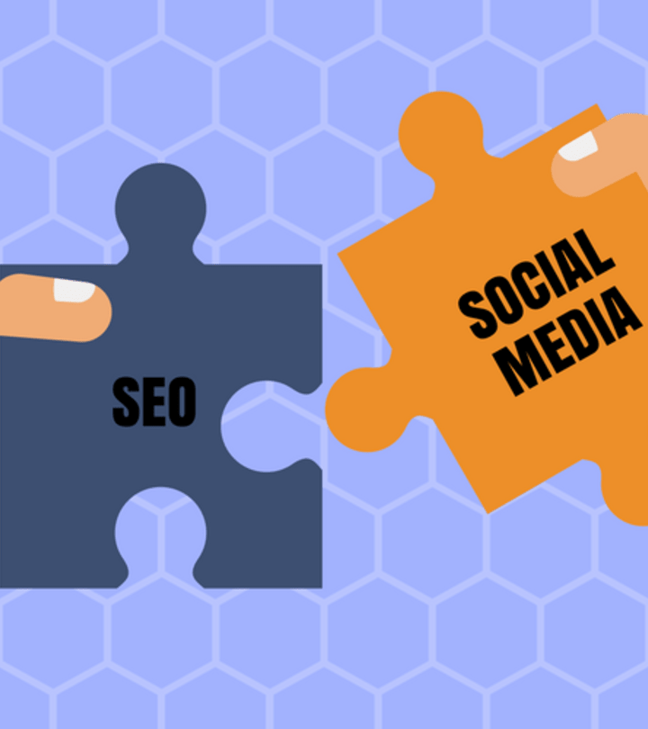 Complicated Relationship Between Social Media and SEO