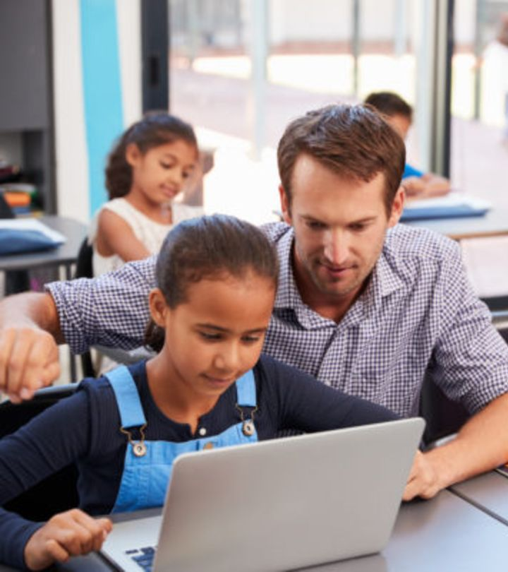 6 ways how a Student can benefit from Technology