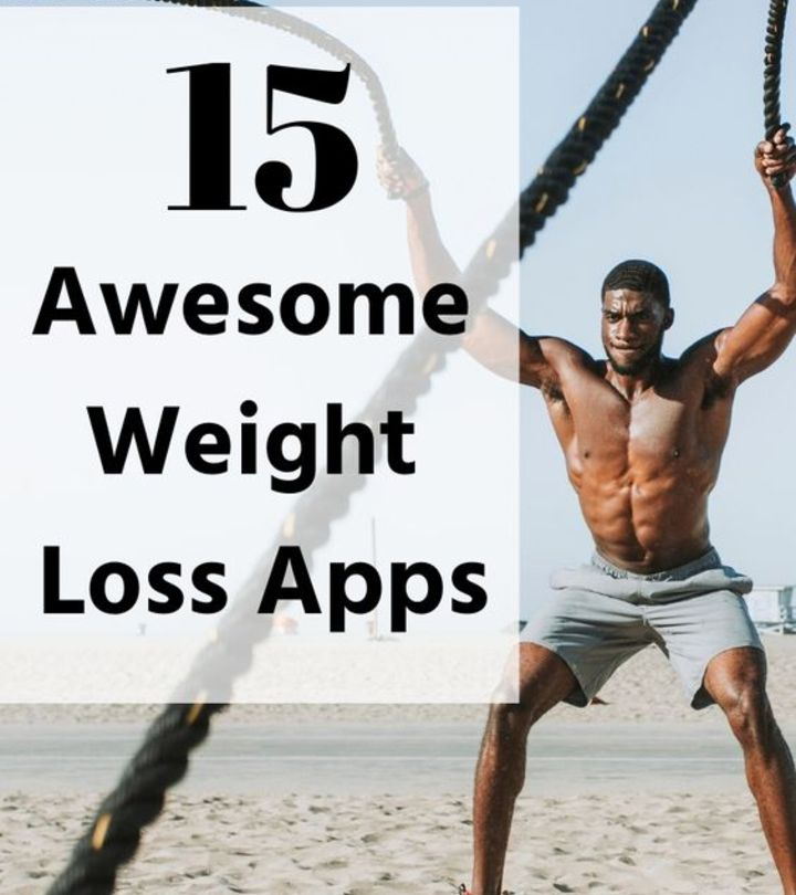 Amazing Apps to Gain Weight Without Any Health Risks