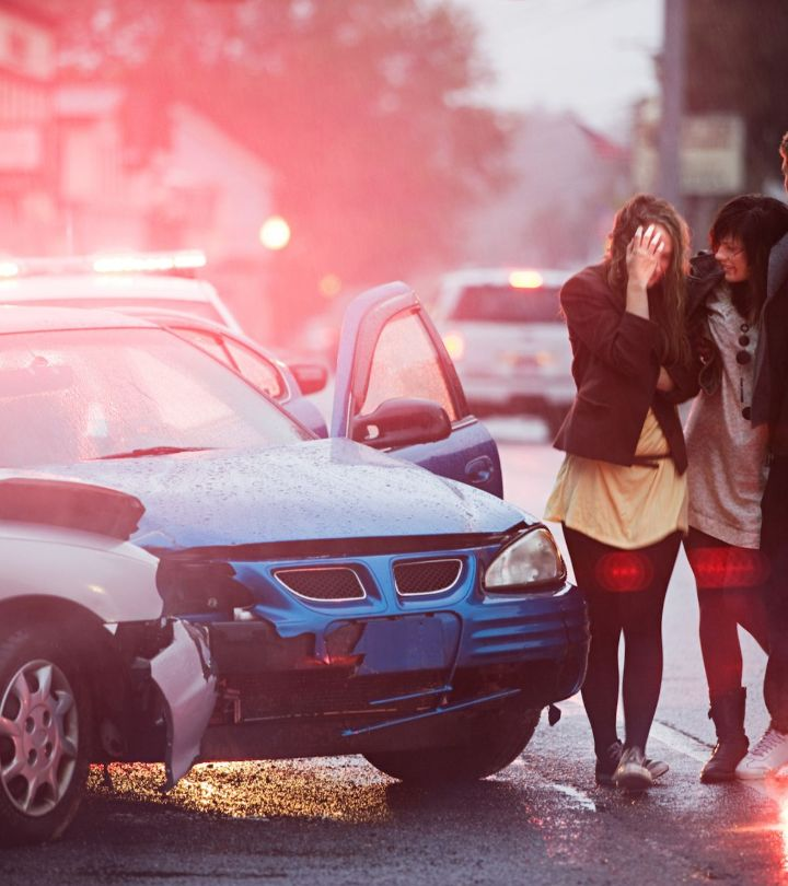 The Emotional Distress Caused By Car Accidents and Its Coping Mechanism