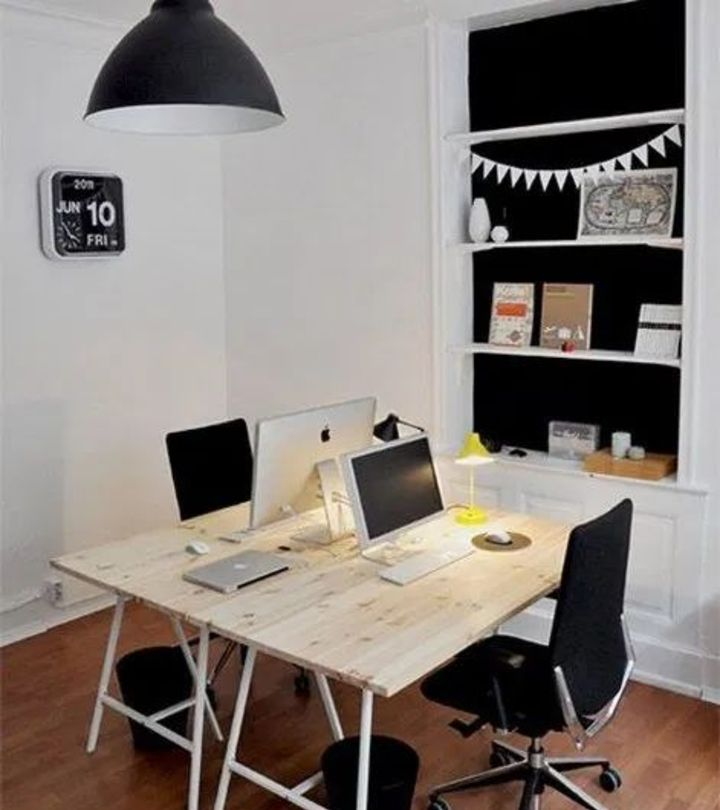 3 Key things you should have in a personal workspace