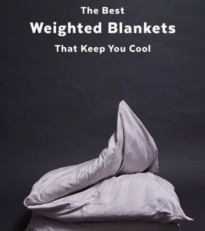 5 Benefits of Cooling Weighted Blankets