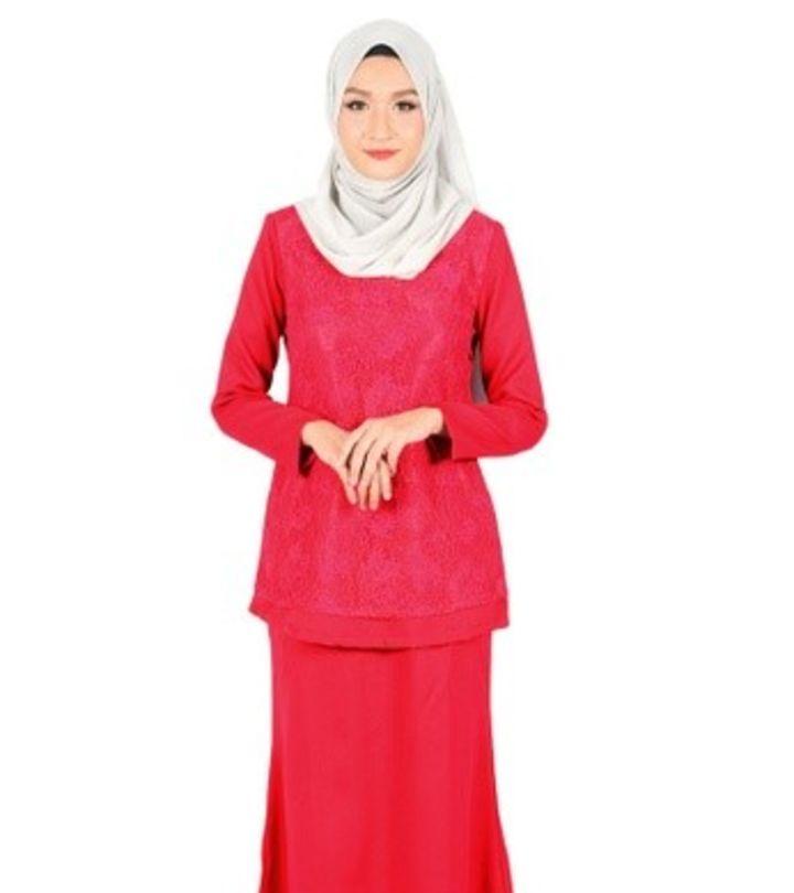 Excellent Tailored-Made Service of Baju Kurung Malaysia