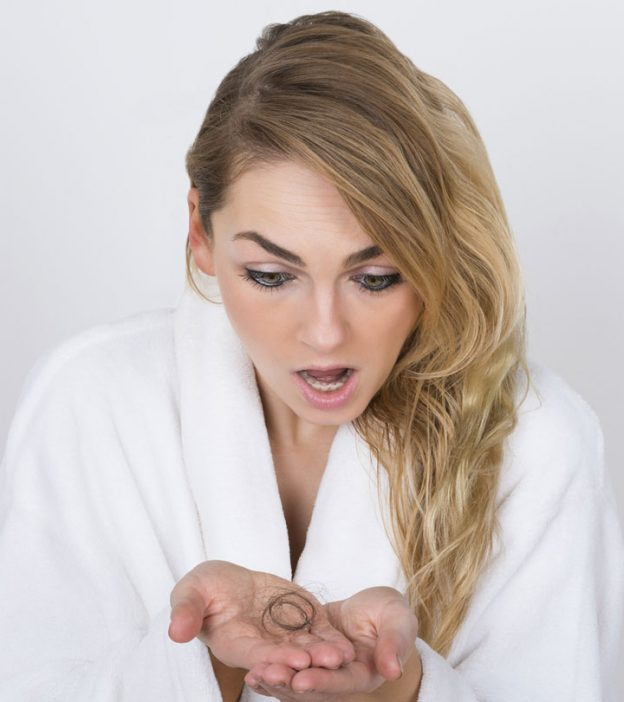 5 Common Causes of Hair Loss for Women [+ Treatments]