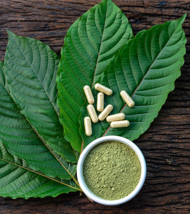 SHOULD KRATOM BE BANNED?
