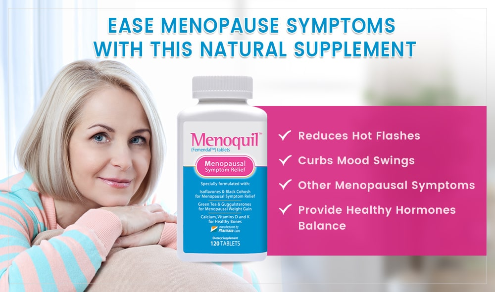 Menoquil Facts