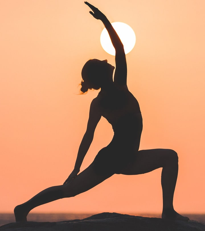 Why Practising Yoga Could Represent One of the Best Decisions That You Have Ever Made