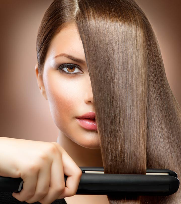 Can You Straighten Wet Hair? 7 Wet Hair Sins You May Be Committing