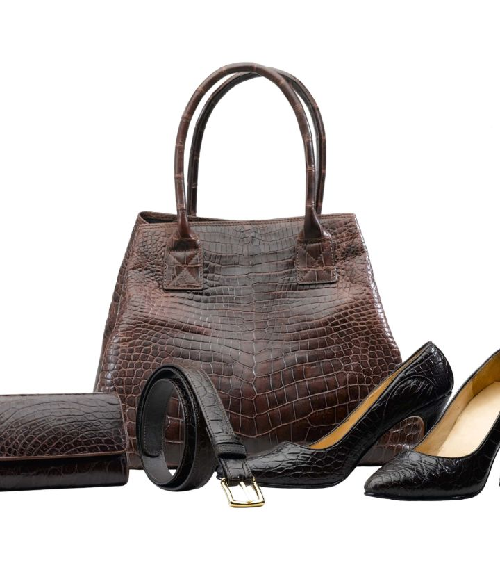 Step By Step Guide To Identify Quality Of Leather Accessories