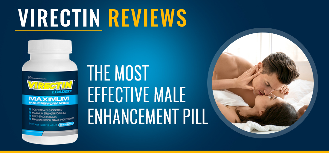 5 Most Common Causes Of Erectile Dysfunction And How Virectin Can Help