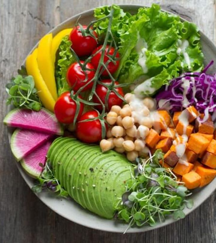 The Benefits of Choosing a Vegan Diet in your Lifestyle