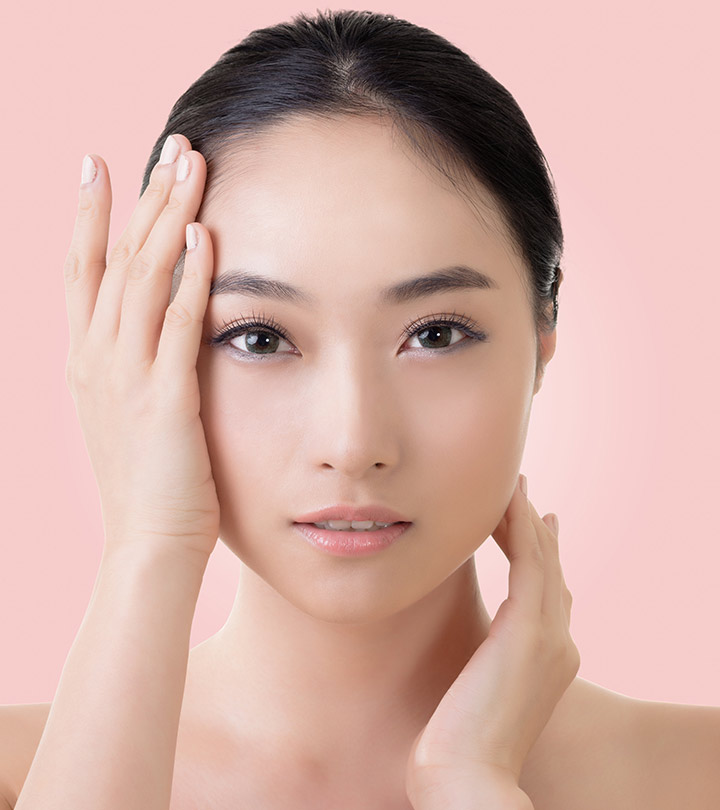 Caring For Your Skin the Natural Way