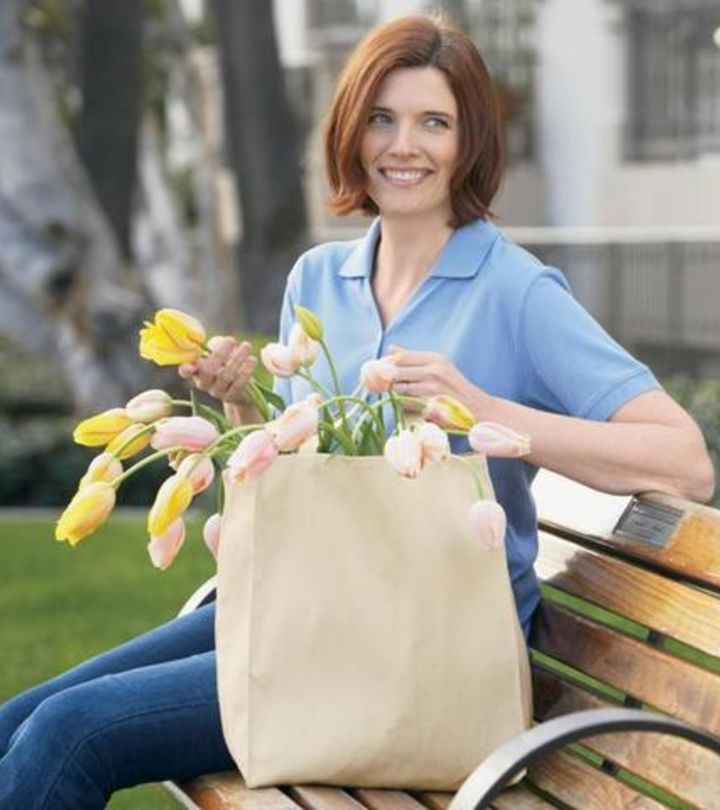 Why Hemp Tote Bags Are Popular Giveaways at Tradeshows?