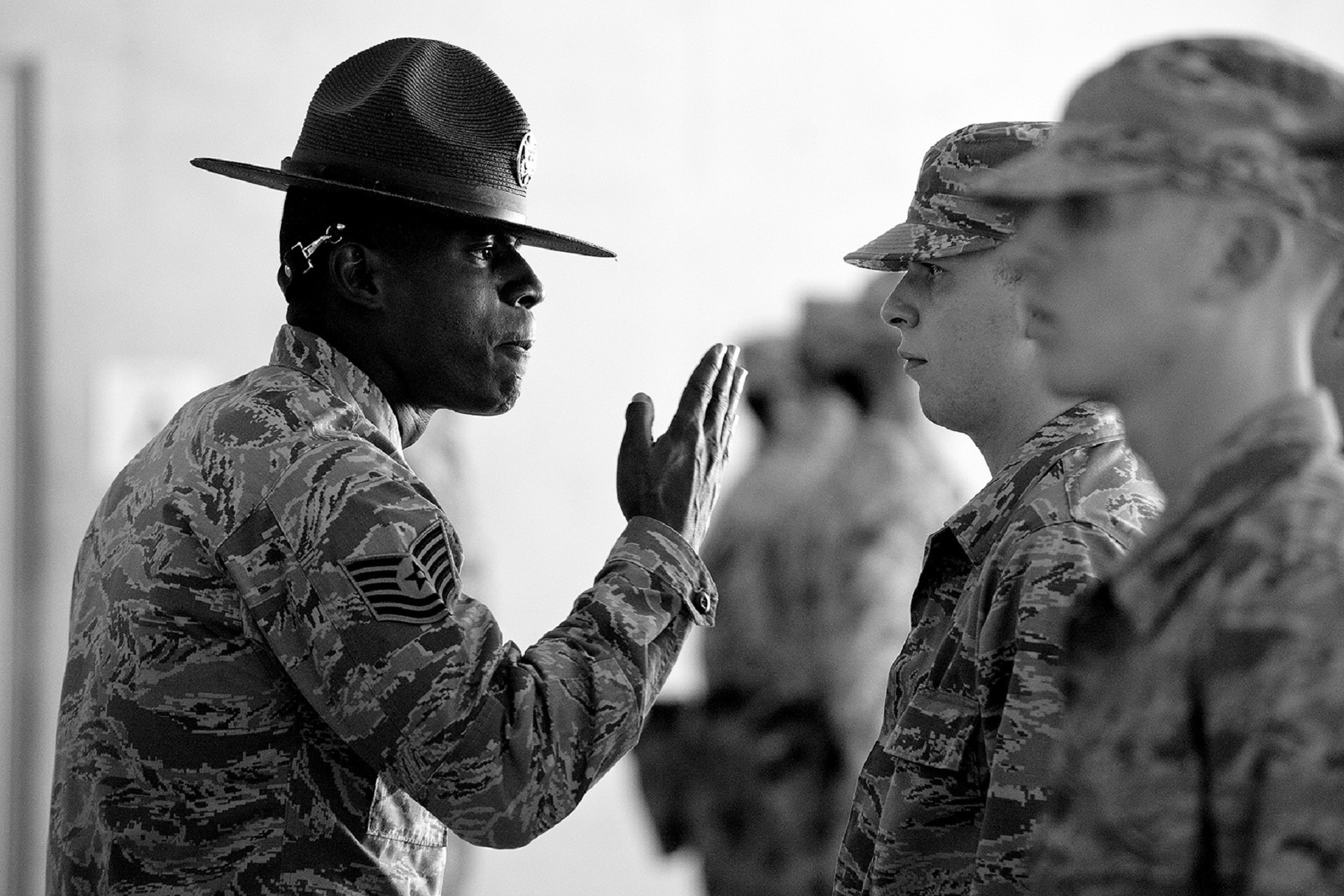 how many veterans have PTSD