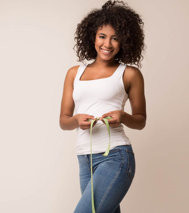 SEVEN HEALTHY WAYS TO LOSE EXCESS WEIGHT