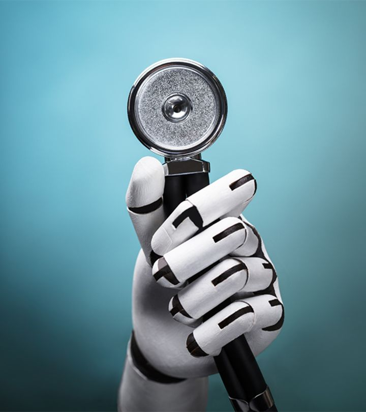 AI & Healthcare – Emerging Trends & Future of EHR