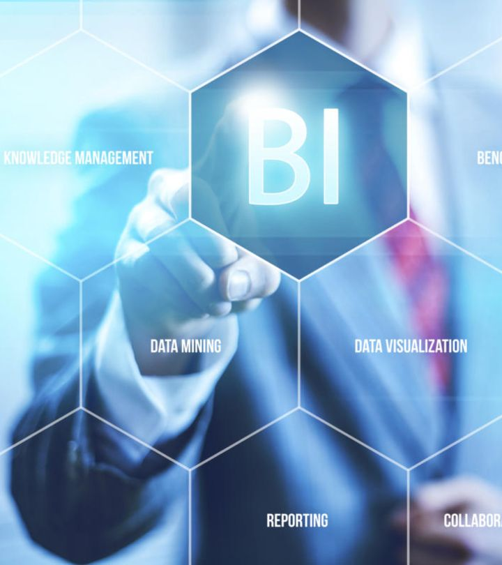 Key Benefits of Business Intelligence Tools