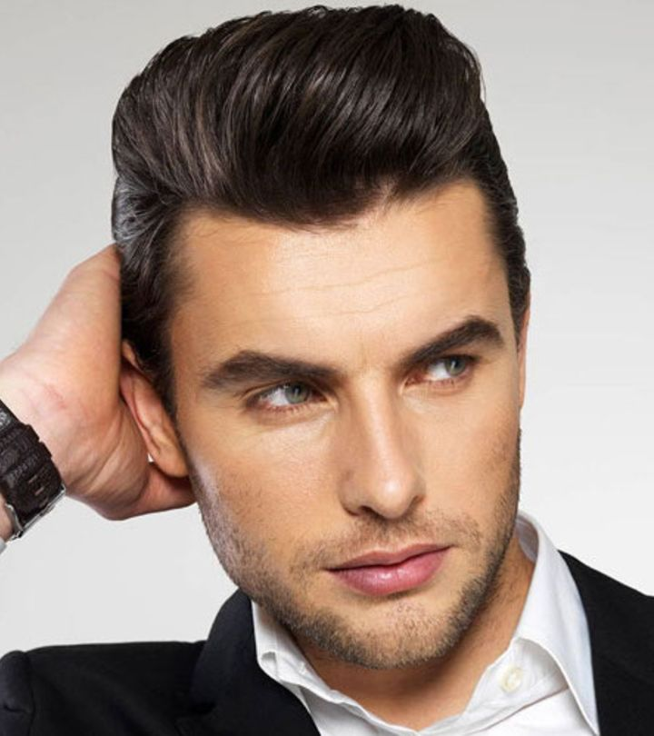Men's Hair Product Guide: Everything You Need To Know