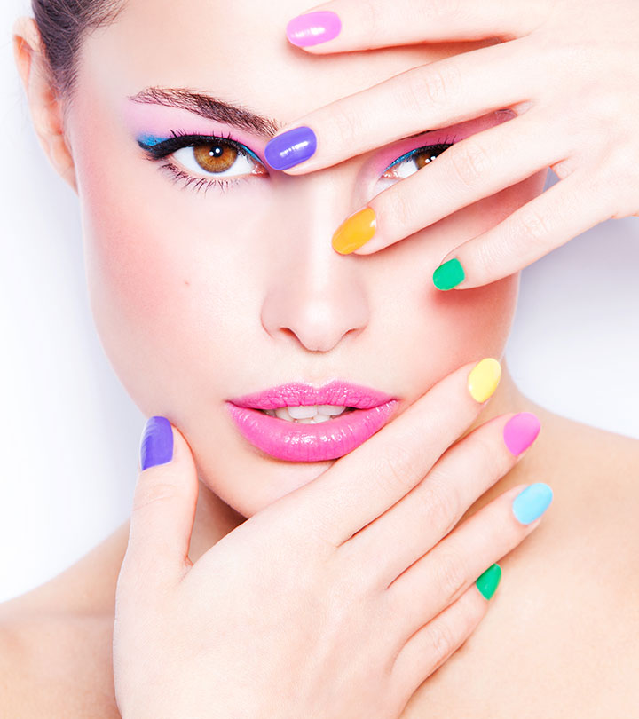 ARE DIP POWDER NAILS REALLY HEALTHIER?
