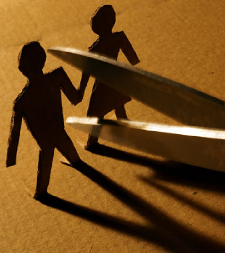 Starting Over Following a Difficult Divorce
