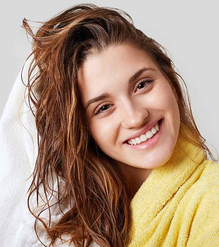 How to care for your hair in the summer?