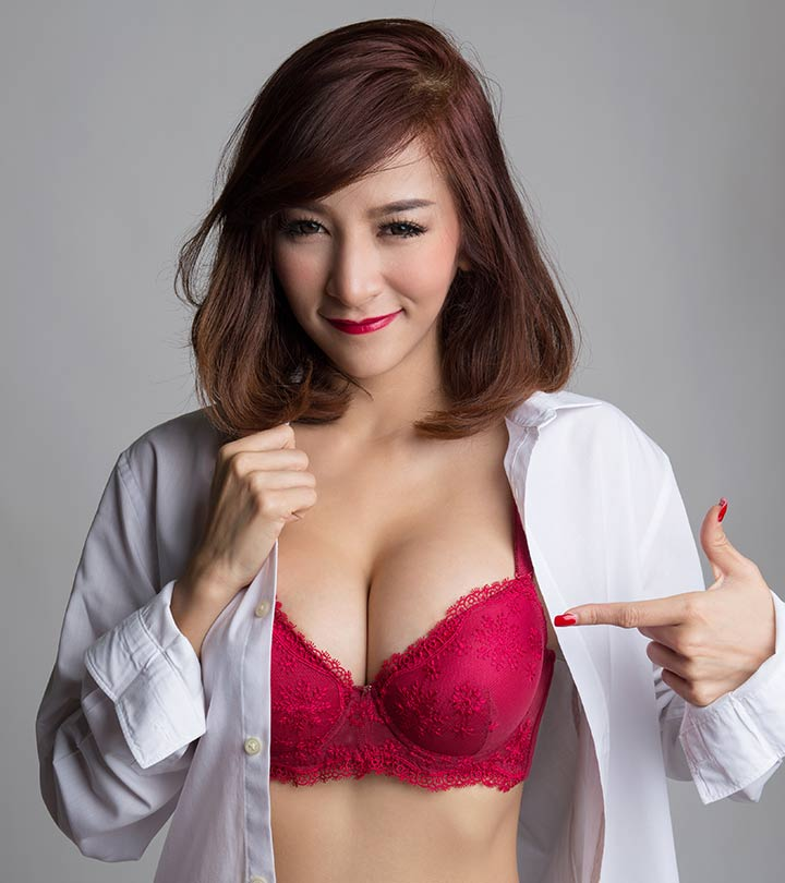 Breast tapes; the only beginners' guide you'll need