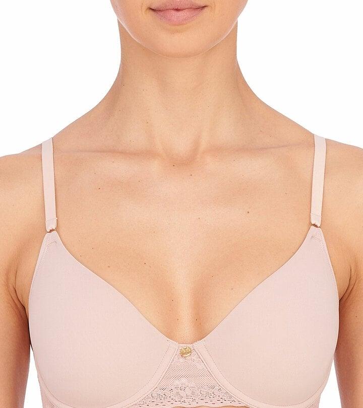 5 Amazing Benefits Of Wearing Unlined Bras