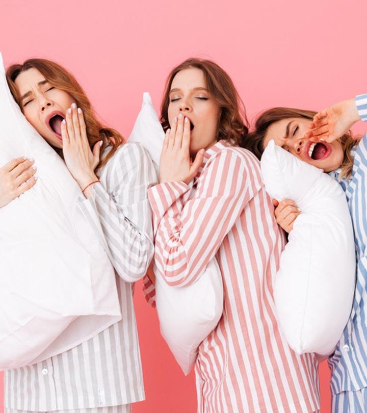 How to Create a Luxurious Sleep Environment With Silk Pajamas