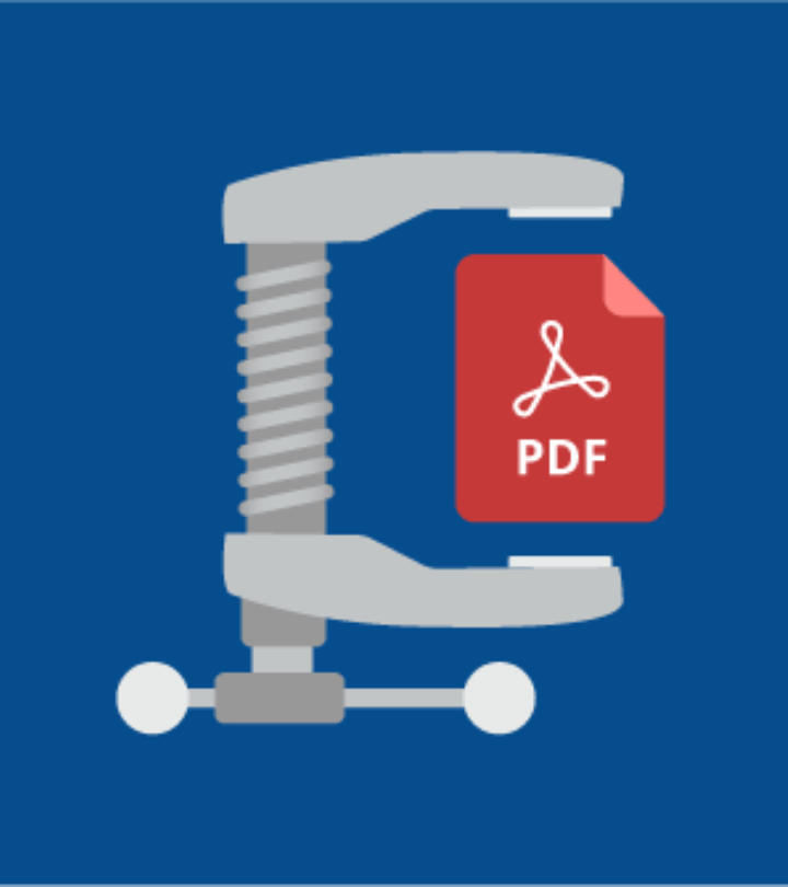 Safe and Secured: Compress Your PDF Files with GogoPDF