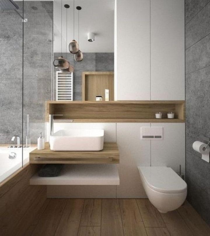 How to Create an Original Bathroom Design