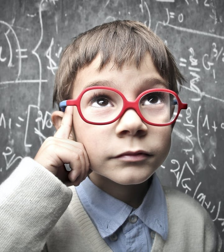 How the Kids Can Have a Good Command of the Pythagoras Formula?