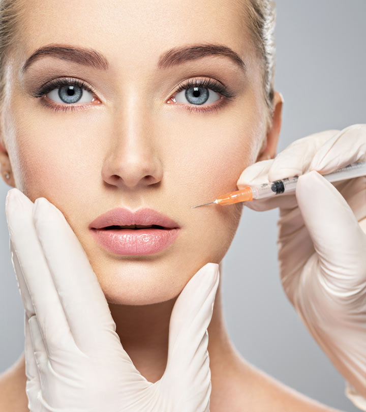 Reasons Why You Should Get Botox Injections